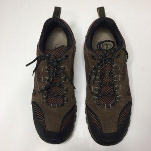 Merrell Phoenix Ventilator Chocolate Brown Shoes